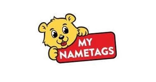 My Nametags FR