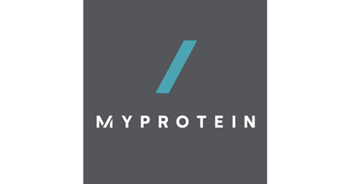 Logo Myprotein (US)