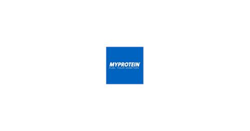 Myprotein APAC