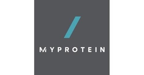 Myprotein BE