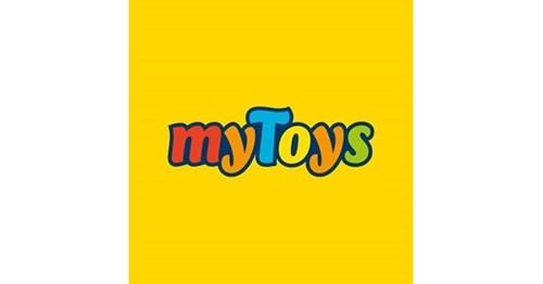 Logo myToys DE
