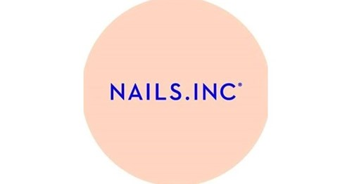 Logo Nails Inc