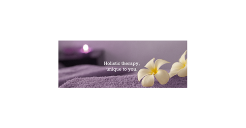 Logo Naturally Heaven Therapy