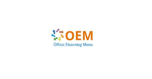 OEM Office Elearning Menu NL