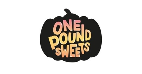 Logo One Pound Sweets