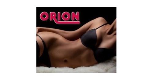 Logo ORION CH