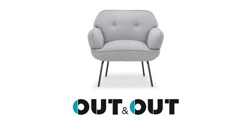 Logo Out & Out Original
