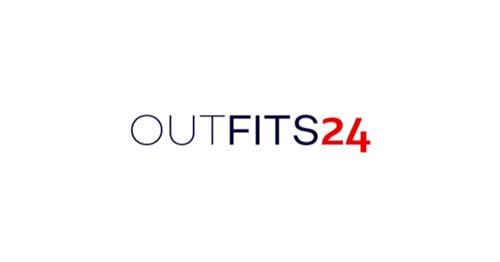 Logo Outfits24 DE