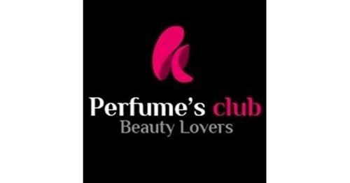 Logo Perfumes club FR