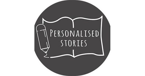 Logo Personalised Stories