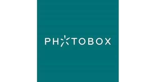 Logo Photobox FR