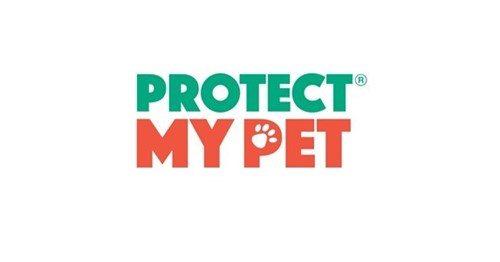 Logo Protect My Pet