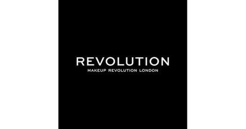 Logo Revolution Beauty US