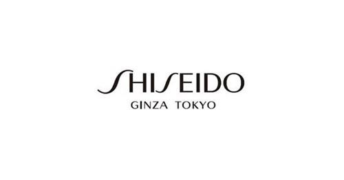 Logo Shiseido UK