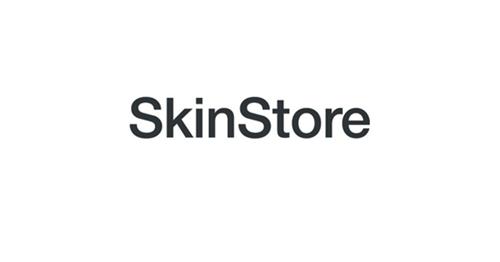 Logo SkinStore