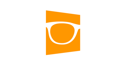 Logo SmartBuyGlasses IE