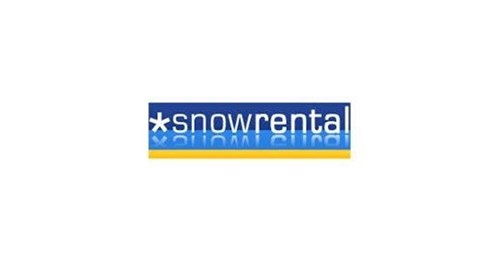 Logo Snow Rental