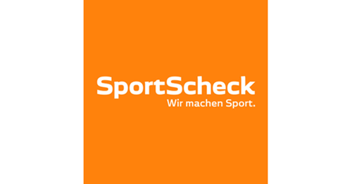 Logo Sportscheck CH