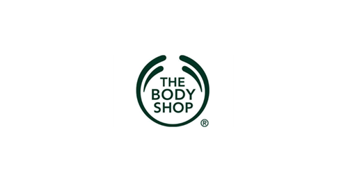 Logo The Body Shop NL