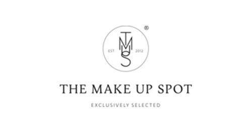 Logo The Make Up Spot