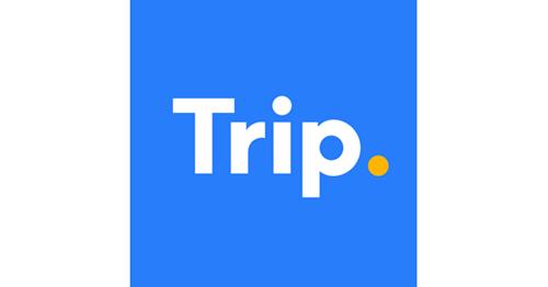 Logo Trip.com
