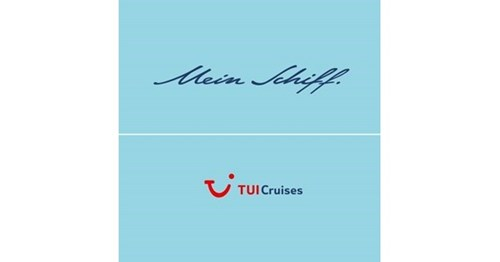 Logo TUI Cruises DE