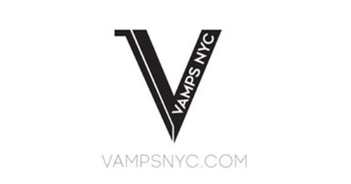 Logo Vamps NYC (US)