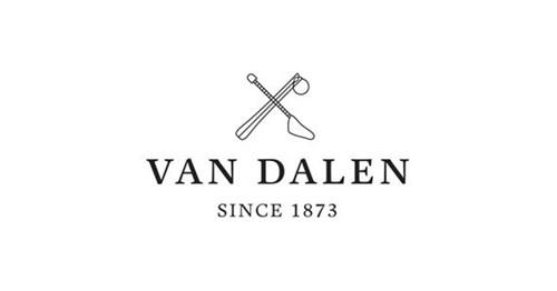Logo Van Dalen NL - BE