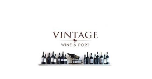 Vintage Wine and Port