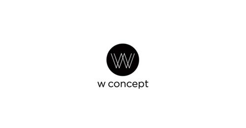 Logo W Concept
