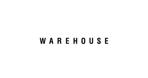 Logo Warehouse UK