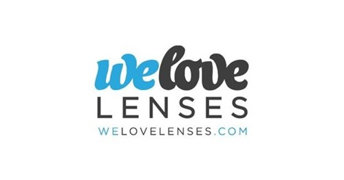 Logo We Love Lenses