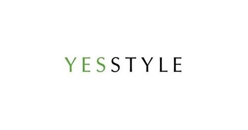 Logo YesStyle NL