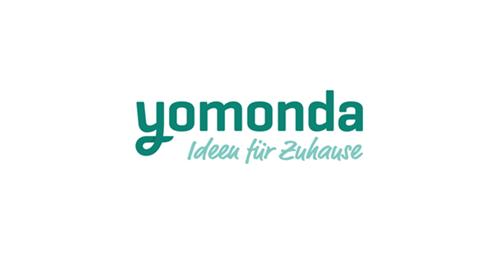 Logo yomonda DE