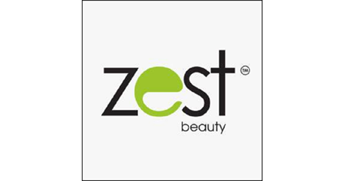 Logo Zest Beauty