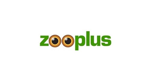 Logo Zooplus BE