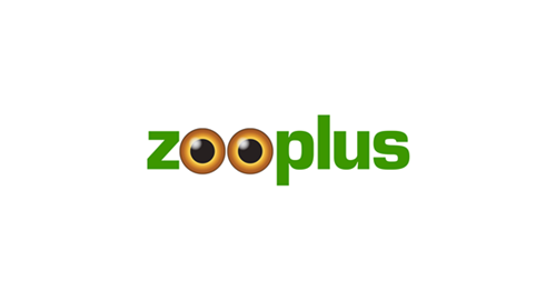 Logo Zooplus UK